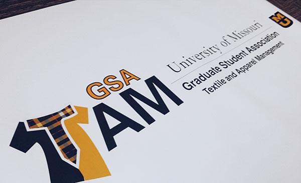 GSA TAM Banner