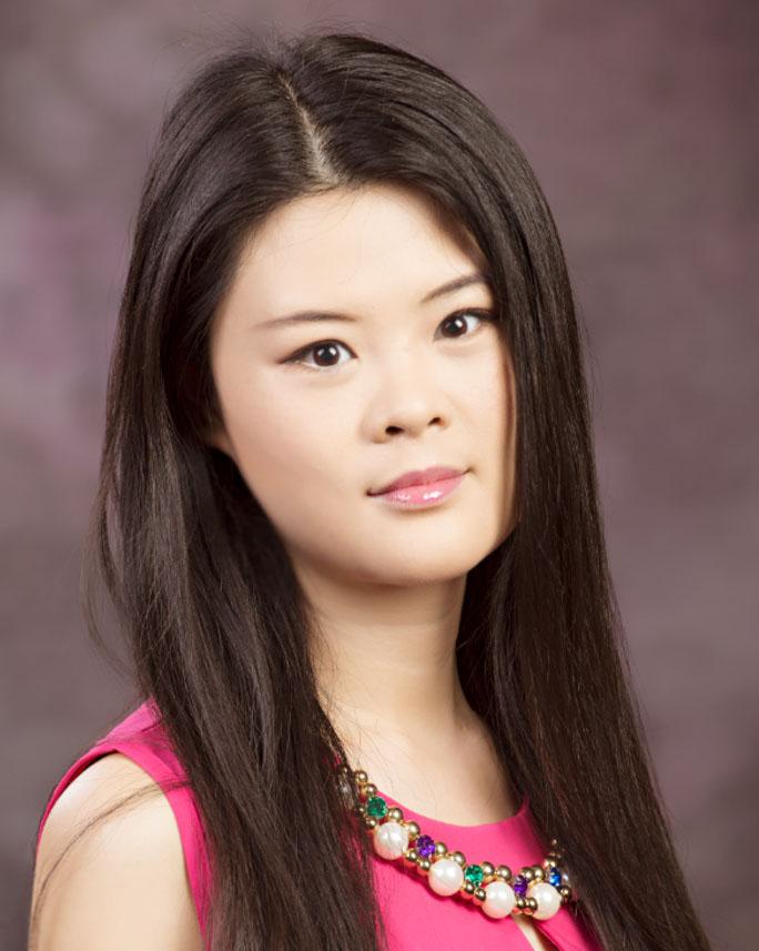 Shuyi Huang
